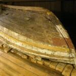Loch Broom Post Boat