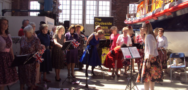Clydeside Singers