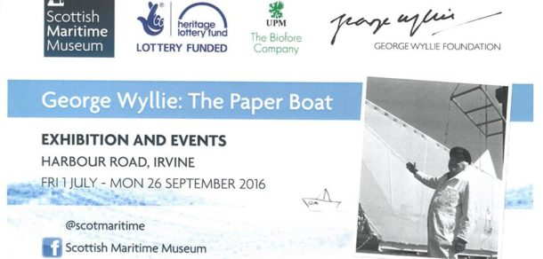George Wyllie Events