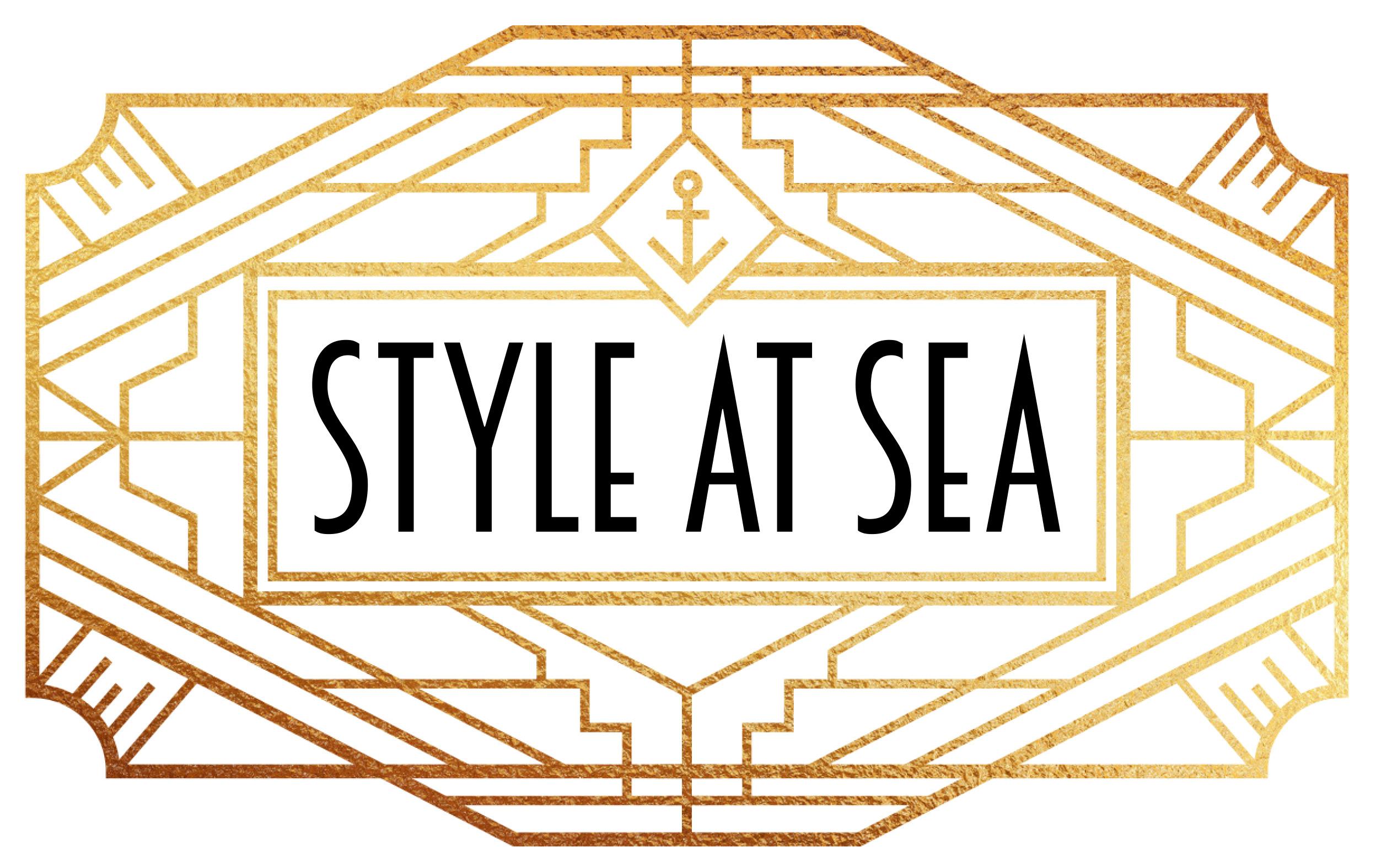 Style at Sea Logo