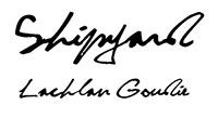 Shipyard Exhibition Logo